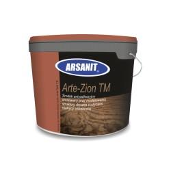 Arte-Zion TM Środek antyadhezyjny stosowany przy modelowaniu struktury drewna z użyciem matrycy silikonowej  5L