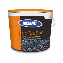 Arte-Tynk STONE Szlachetny tynk kamyczkowy z efektem kamienia naturalnego - 20kg